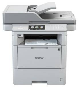 BROTHER DCP-L6600DW MV-LASER-AIO - Lasertulostimet - 2NDC-108300 - 1