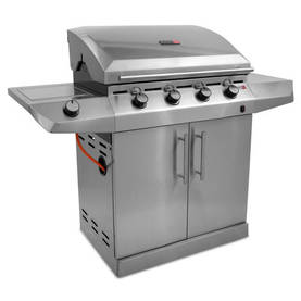 Kaasugrilli, Char-Broil, T-47G Tru-Infrared - Kaasugrillit - 2NDC-33230 - 0