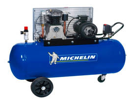 Kompressori Michelin 270 l - Kompressorit - 8020119093290 - 1