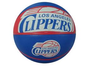 Spalding NBA Team Clippers koripallo, koko 7 - Koripallo - 2NDC-104550 - 1