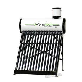 Solvattenvärmare Warmtech med automatisk påfyllningstank - Solvattenvärmare - 6438168065540 - 1