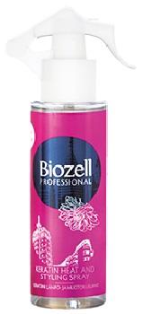 Muotoilusuihke Professional 150 ml - Hiusmuotoilu - 6411463080401 - 1.  Biozell c804b76a19