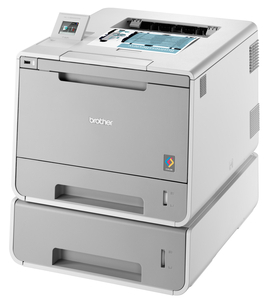 Brother HL-l9200cdw 30ppm 128mb wifi - Lasertulostimet - 2NDC-49832 - 1