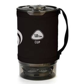 Jetboil Companion Cup 1,8L iso, Zip,MiniMo,Flash,FlashLite,Sum - Ruokailutarvikkeet - 2NDC-153602 - 1
