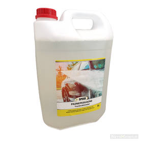 Painepesuaine Speed 5 l - Imurit, painepesurit ja pesurit - 6438168092652 - 1