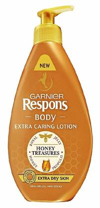 Respons Body Honey Treasures 250 ml - Vartalo - 3600541889422 - 1