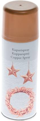 Kuparispray 250 ml - Askartelu - 6410412695642 - 1