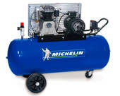 Kompressori Michelin 200 l - Kompressorit - 8020119090152 - 1