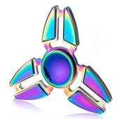 Metal Grazy Spinner Rainbow I - Spinnerit - 4029811389612 - 1