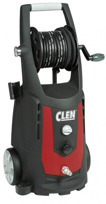 Painepesuri CLEN G161 PLUS - Imurit, painepesurit ja pesurit - 8013378301312 - 1