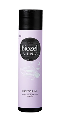 Hoitoaine Biozell AINA 250 ml - Shampoot ja hoitoaineet - 6411463030703 - 1 d366fdb1aa