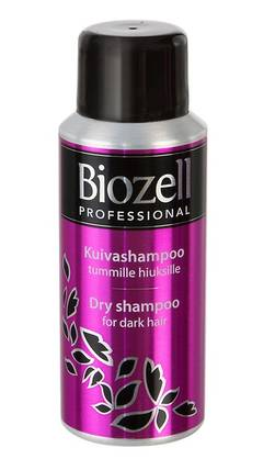 Kuivashampoo Biozell Professional 100 ml - Shampoot ja hoitoaineet -  6411463070013 - 1 1b87dc636c