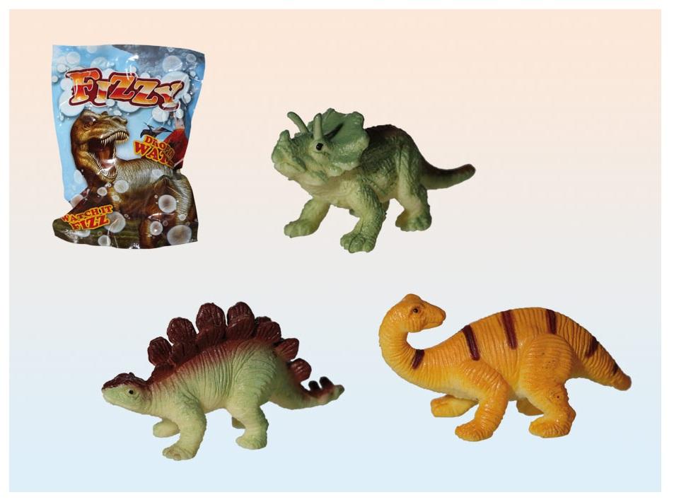 Kuoriutuva Dinosaurus