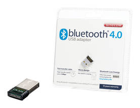 Bluetooth USB-sovitin v4.0 - Adapterit - CMPSC-CN524 - 1
