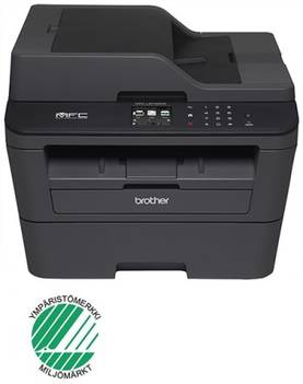 Brother MFC-l2740dw 30ppm 64mb wifi dupl - Lasertulostimet - 2NDC-49835 - 0