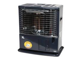 Fotogenvärmare 3000W - Värme & kyla - 5420020001675 - 1