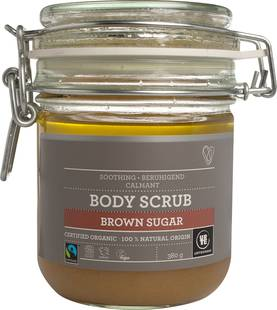 Brown sugar Body Scub - Vartalo - 5765228838556 - 1