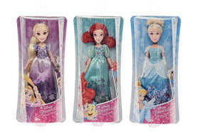Disney Princess Classic Fashion nukke - Nuket - 5010994943516 - 1