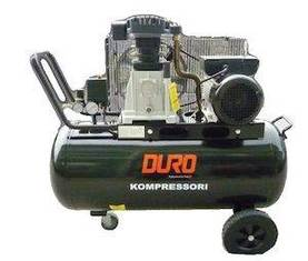 Kompressori 90 l, DURO AT-DH30100 - Kompressorit - 6438168070056 - 2