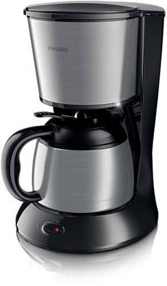 PHILIPS DAILY COLLECTION COFFEE MAKER - Kahvinkeittimet, vedenkeittimet - 2NDC-97666 - 1