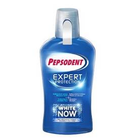 Pepsodent White Now suuvesi 500 ml - Suunhoito - 8718114177427 - 1