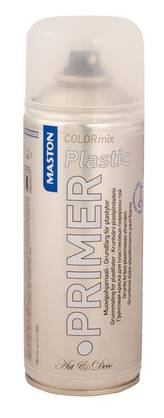 Plastic Primer Maston 400 ml - Spraymaalit - 6412494005227 - 1