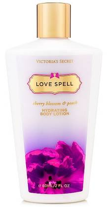Victorias Secret Love Spell 250 ml - Vartalo - 667528021117 - 1