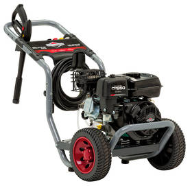 Painepesuri Briggs&Stratton Elite 3000, polttomoottori - Imurit, painepesurit ja pesurit - 2NDC-163788 - 1