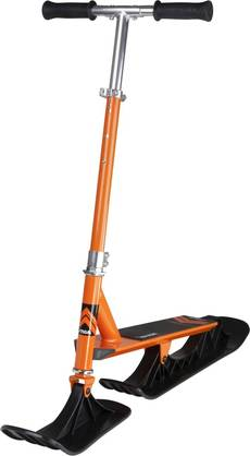 Stiga Snow Kick Free Orange - Talvilelut ja leikit - 7318681121338 - 1