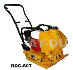 Plattvibrator Roc 80 kg -  - 6438168068428 - 1