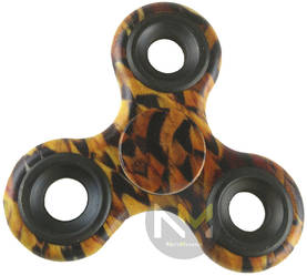 Finger Spinner Animal print - Spinnerit - 4260021286869 - 1